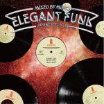 Muro - Elegant Funk ~Japanese Edition~