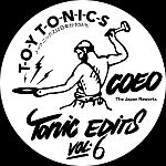 Coeo - Tonic Edits Vol. 6