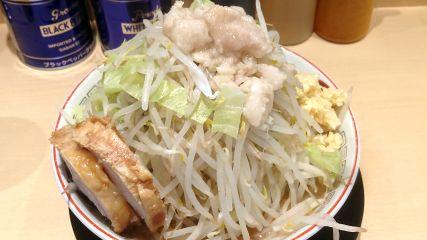 ラーメン豚山 中野店2