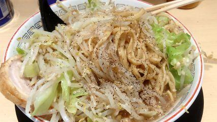 ラーメン豚山 中野店4