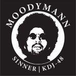 Moodymann - Sinner