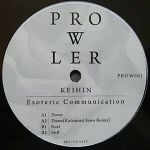 KEIHIN - Esoteric Communication
