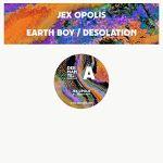 Jex Opolis - Earth Boy