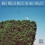 Wolf Muller Meets The Nile Project Featuring Kasiva Mutua, Adel Mekha, Rapasa Nyatrapasa Otieno