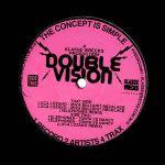 Luca Lozano, Telephones - Double Vision EP