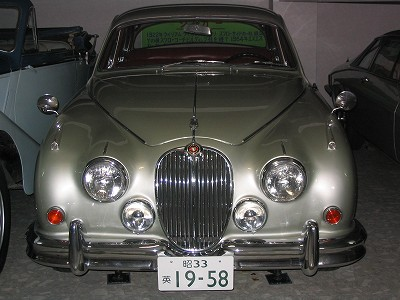 JAGUAR MARK−�