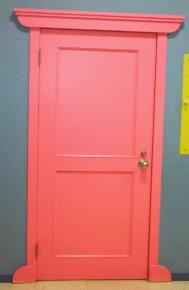 ドコでもドア