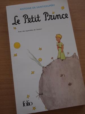Le Petit Prince 星の王子さま