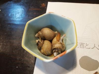 金沢 いたる バイ貝