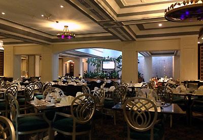 Marco Poloレストラン
