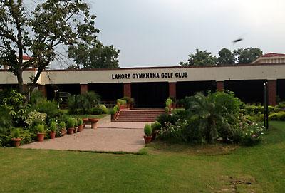 Lahore Gymkhana Club