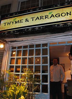 Thyme & Tarragon