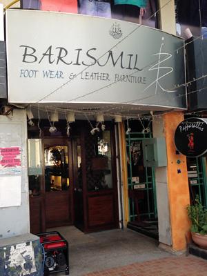 Barismil
