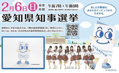 2011年愛知県知事選挙
