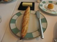 1個目のパン