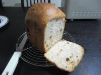 パンはふわふわの仕上がり