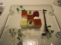 トモコの前菜