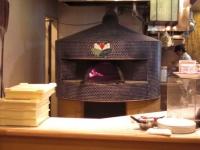 薪窯で焼いています