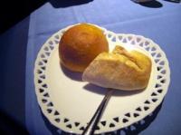 パンは2種類