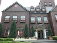 『イグレック』が入っている北野ホテル