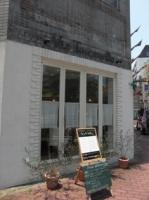 関内のイタリアンレストラン