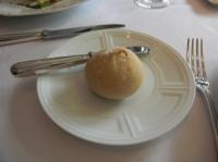 小ぶりのパン