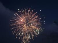 江ノ島の花火大会その2