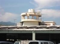 小田原の漁港にある食堂へ