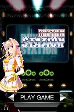 Rhythm Station