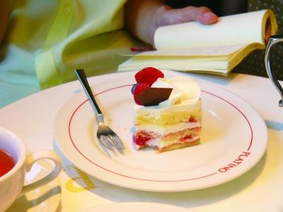 池田ケーキ
