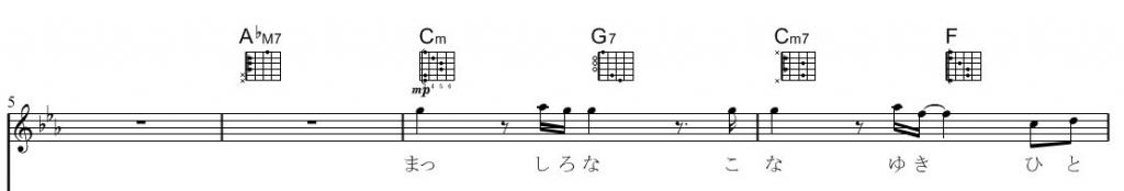サイレント・イヴ / 辛島美登里02