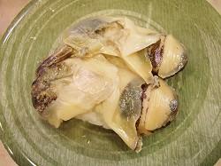 回転寿司・元禄寿司 にし貝
