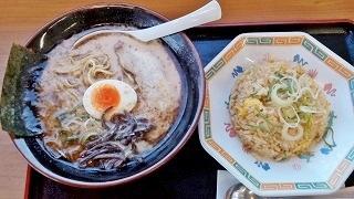 お弁当のヒライ 山ちゃんラーメン