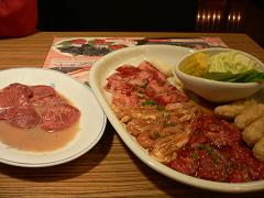 焼肉大福1