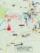 仙石原高原地図