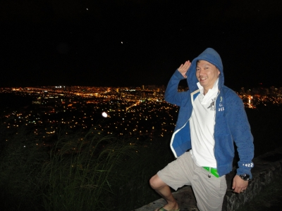 タンタラスの丘