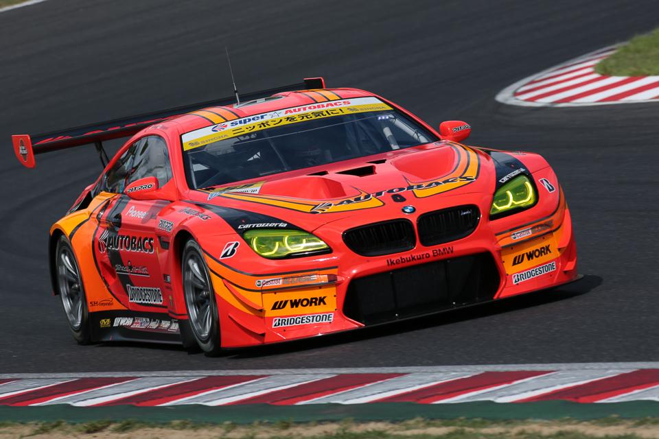 ARTA BMW M6 GT3