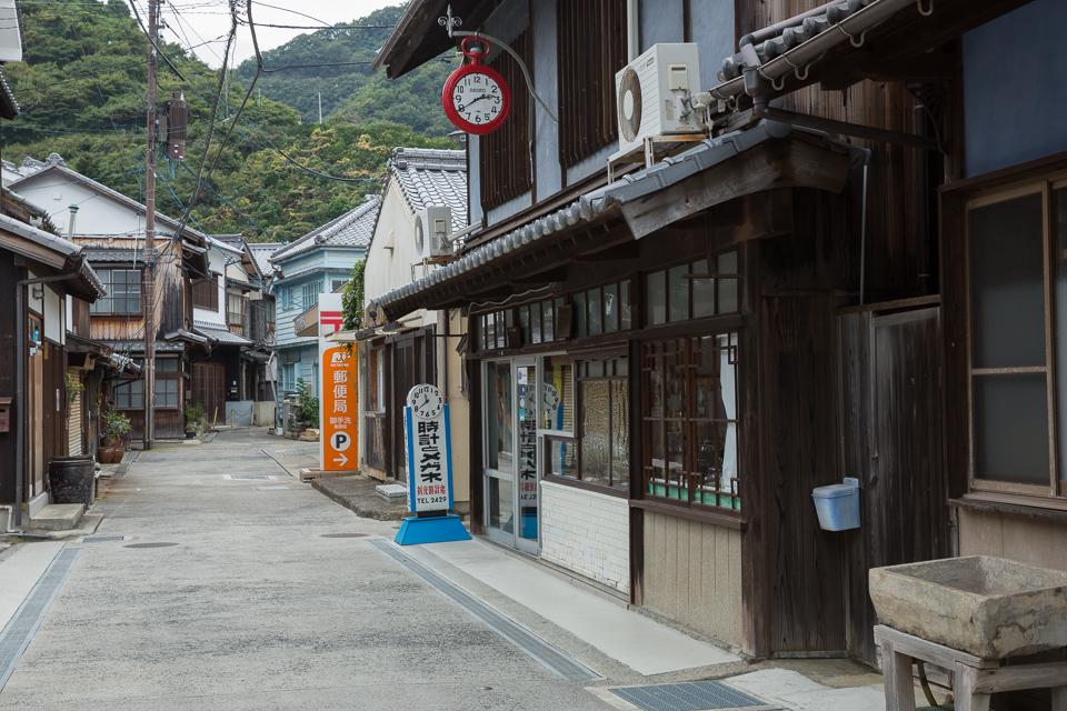 大崎下島スナップ写真12