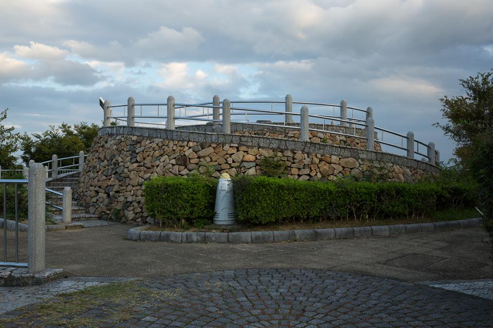 歴史の見える丘公園01