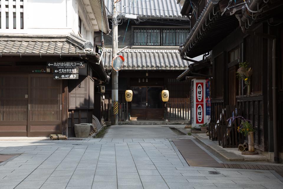 竹原の街並み01