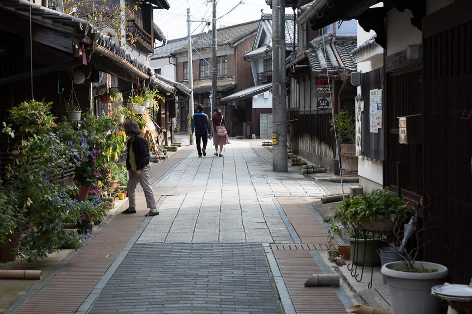 竹原の街並み14