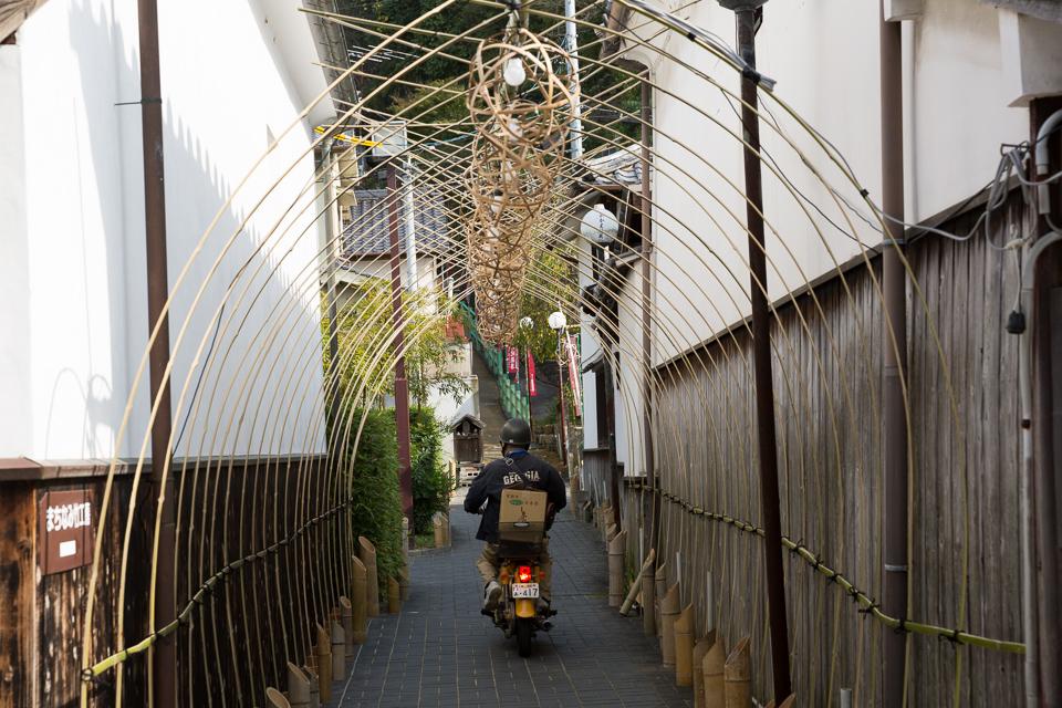 竹原の街並み21