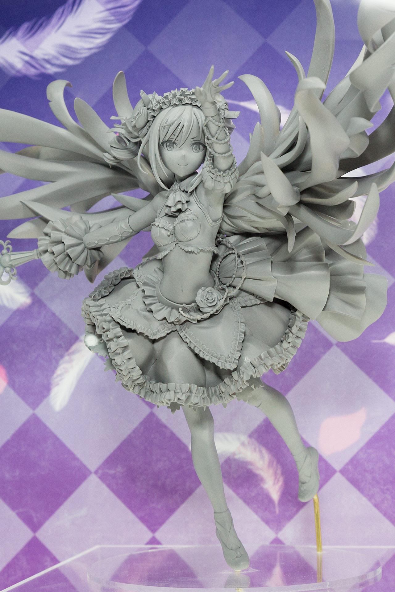 神崎 蘭子 薔薇の闇姫Ver. 02