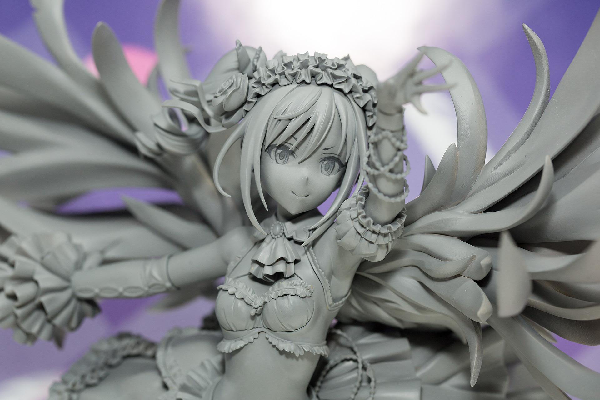 神崎 蘭子 薔薇の闇姫Ver. 04