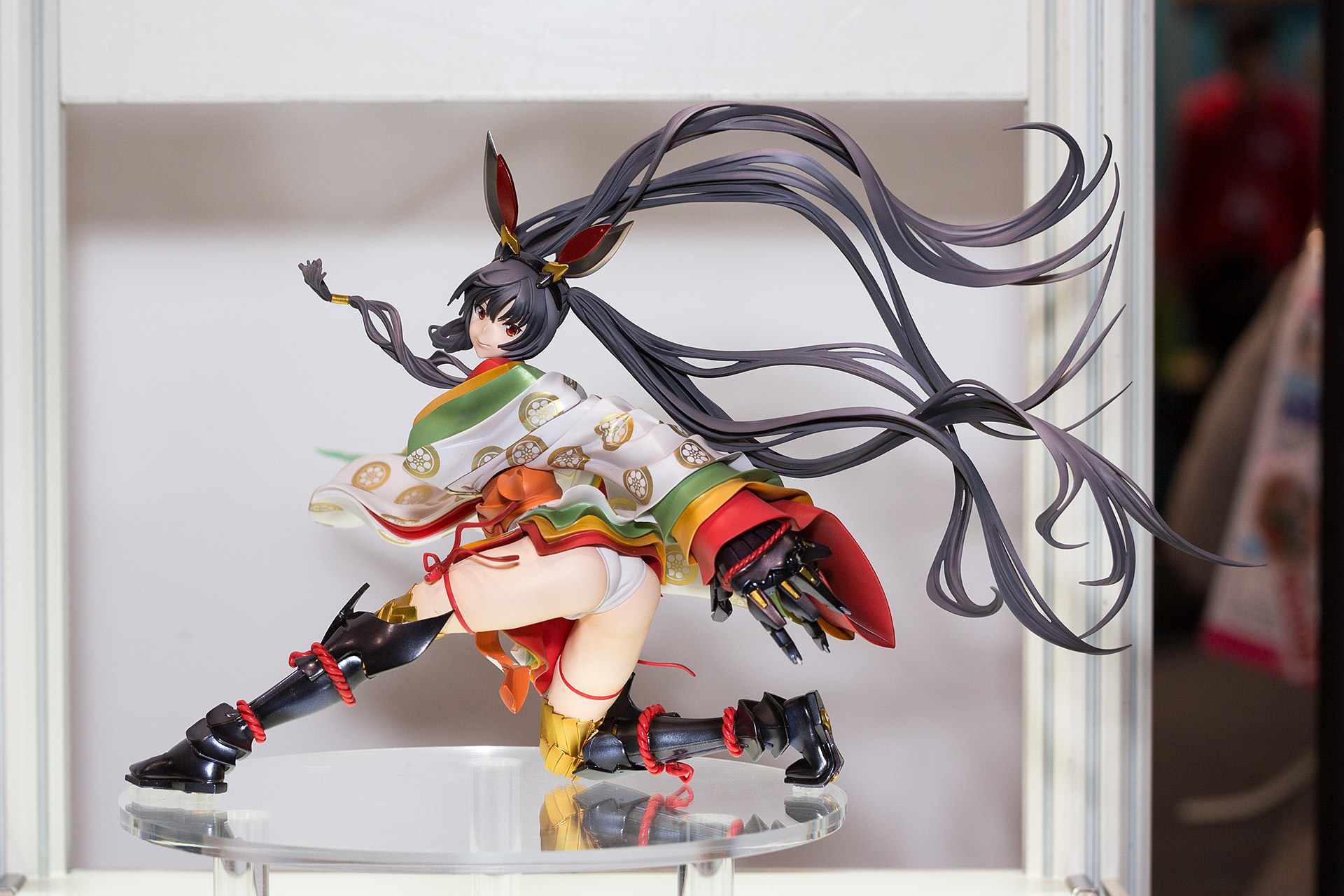 魔装剣姫 カグヤ