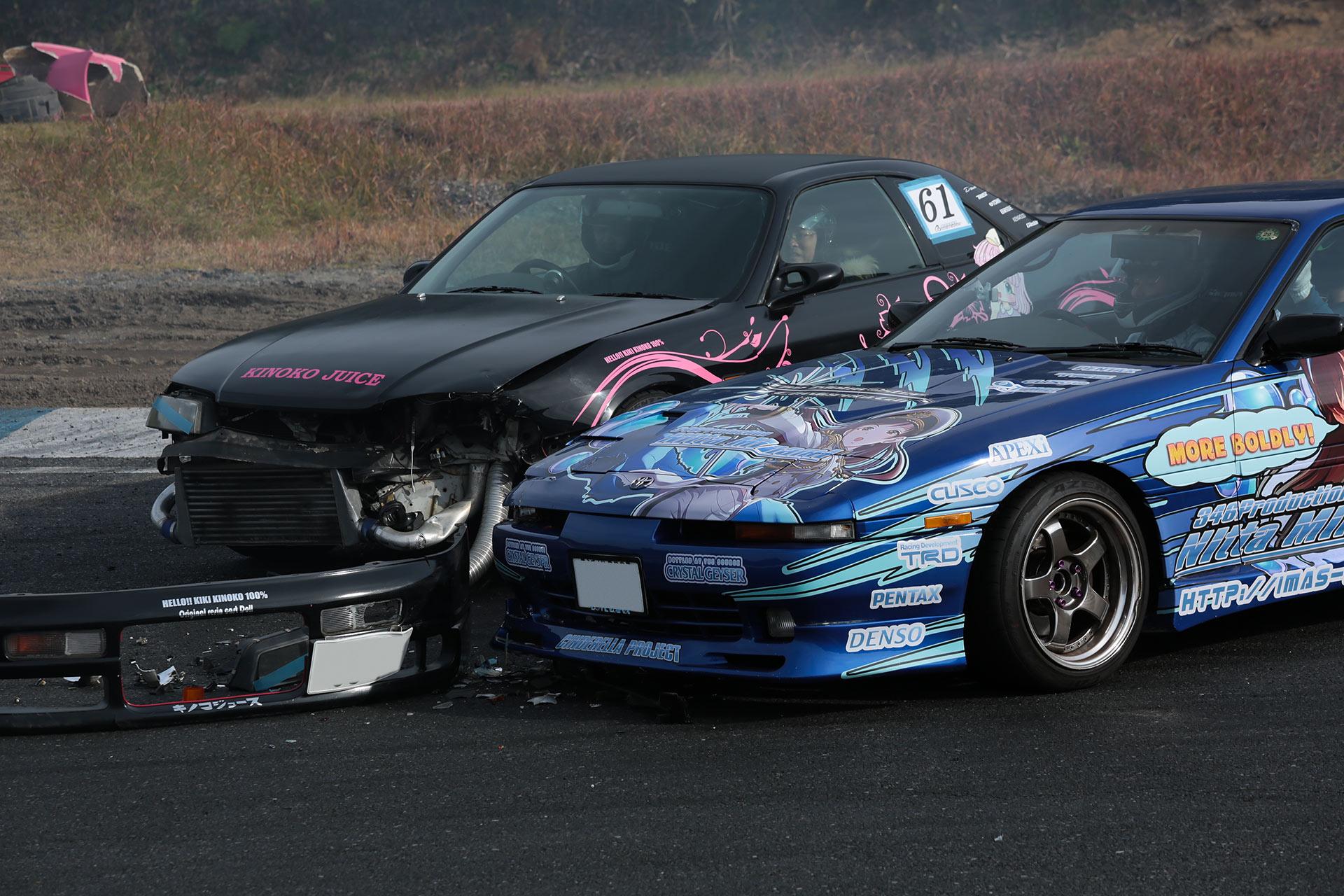 茂原de痛車09