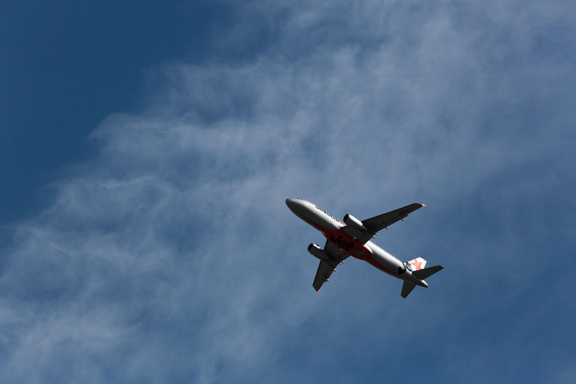 さくらの山公園飛行機06