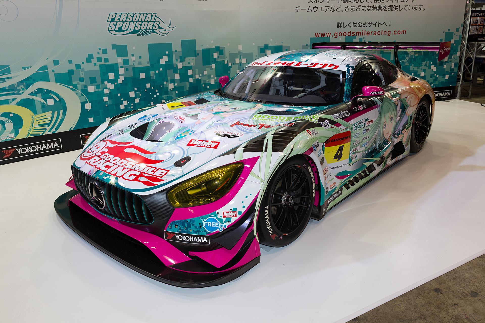 2017 レーシングミク01