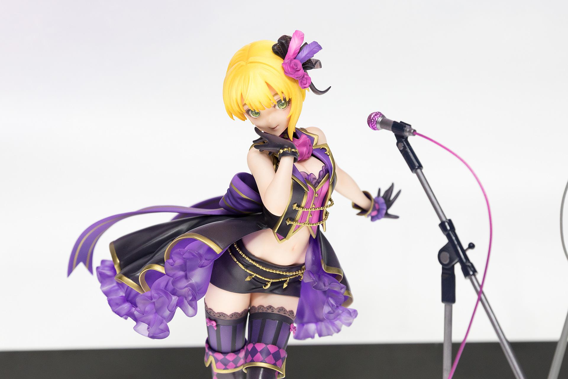 Licorne 宮本フレデリカ Tulip Ver. 01