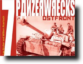 PANZERWRECKS パンツァーレックス7